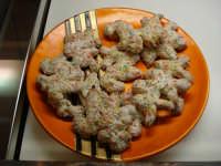 Napoli, dolci natalizi e pasquali a base di mandorle e/o nocciole. Pasticceria Del Corso  - Mistretta (5449 clic)