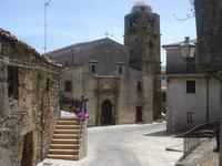 Chiesa di San Nicolò Chiesa di san Nicolò  - Mistretta (1261 clic)
