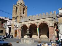 Matrice Vecchia Matrice vecchia  - Castelbuono (6536 clic)