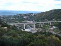 A20 PA-ME, Viadotto Santo Stefano  - Santo stefano di camastra (7612 clic)