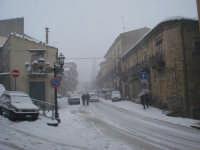 Neve, segnaletica di stagione.   Segnaletica di stagione  - Mistretta (5098 clic)
