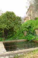 Vasca di irrigazione fondo agricolo  - Nebrodi (3601 clic)