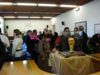 Coppa del Mondo di Calcio, in esposizione alla Aula consiliare del Comune il 19 e 20 gennaio 2008.  - Mistretta (3610 clic)