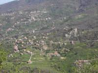 Vista sulla contrada di Irianni  - Sant'angelo di brolo (5086 clic)