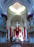 Interno del Duomo  - Piazza armerina (4839 clic)