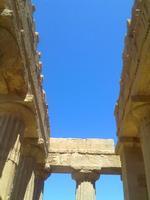 TEMPIO DELLA CONCORDIA   - Valle dei templi (3328 clic)