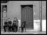 Gente di Agira  - Agira (3210 clic)