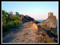 La Garitta...antica torre di avvistamento  - Santa tecla (6646 clic)