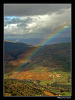 Dal castello di Agira  - Agira (4669 clic)