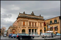 Teatro Vittorio Emanuele  - Noto (3368 clic)