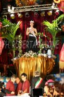 Festeggiamenti a Miss Italia 2008 Miriam Leone  - Acireale (1144 clic)