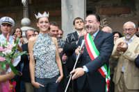 Festeggiamenti a Miss Italia 2008 Miriam Leone  - Acireale (1749 clic)