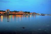 Capomulini al tramonto  - Capo mulini (5180 clic)