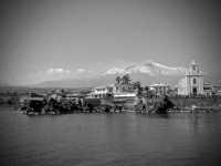 panorama dal porto di Stazzo  - Acireale (5189 clic)