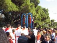 Processione di SS.Cosimo e Damiano  - Sferracavallo (3745 clic)