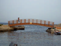 Punta longa  - Favignana (2430 clic)