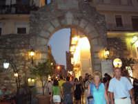 per le vie del centro  - Taormina (2717 clic)