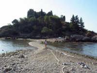 Isolabella  - Taormina (2222 clic)