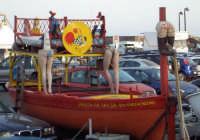Barca da pesca speciale  - Aci trezza (3608 clic)