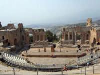 Teatro Greco  - Taormina (2946 clic)