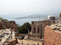 Teatro Greco  - Taormina (2173 clic)