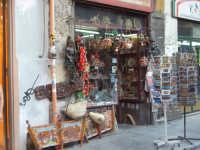 Souvenir siciliani  - Palermo (6281 clic)