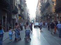 Corso Vittorio Emanuele  - Palermo (7402 clic)