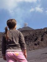 Etna in eruzione  - Etna (1829 clic)