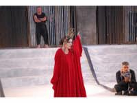 DALLA TRAGEDIA  AGAMENNONE  - Siracusa (2151 clic)