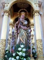 Dagala del Re (Fraz. di Santa Venerina - CT) - L'8 dicembre si svolge la festa di Maria S.S. Immacolata  - Dagala del re (3585 clic)