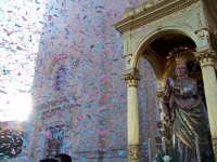 Festosa uscita del simulacro di Maria S.S. Immacolata dalla chiesa di Dagala del Re (Fraz. di Santa Venerina - CT)   - Dagala del re (3807 clic)