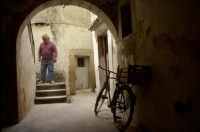 la fedele amica della vita ( ortigia quartiere ebreo )  - Siracusa (3802 clic)