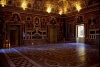 interno della villa Palagonia BAGHERIA francesco Barbera