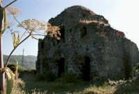 antica  cuba  bizantina  - Castiglione di sicilia (7371 clic)