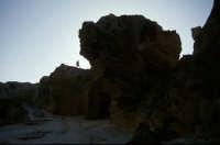 cave di tufo  - Favignana (2493 clic)