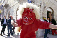 pasqua: la ballata dei diavoli  - Prizzi (6692 clic)