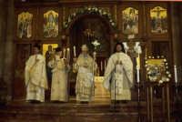 il rito pasquale ortodosso  - Piana degli albanesi (6078 clic)
