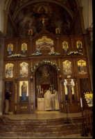 il rito pasquale ortodosso  - Piana degli albanesi (6120 clic)