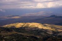 panorama dalla villa comunale  - Aidone (3357 clic)