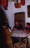 la briscola in osteria  - Custonaci (3887 clic)