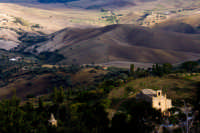 paesaggio ottobrino  - Aidone (3381 clic)