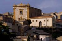 particolare chiesa di san domenico  - Aidone (3931 clic)