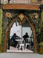archi di pane  - San biagio platani (11440 clic)