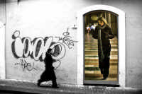via spedalieri, foto vincitrice del concorso tuttocittà di Catania 2008  - Catania (2415 clic)
