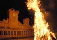 venerdý santo: la luminaria della Granfonte  - Leonforte (2725 clic)