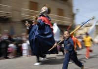 giunta pasquale: la corsa di S. Pietro  - Aidone (5473 clic)