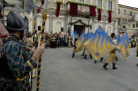 Palio dell' anello  - San gregorio di catania (3923 clic)