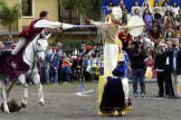 Palio dell' anello  - San gregorio di catania (3869 clic)