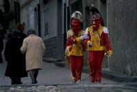 venerdi' santo : i Giudei a passeggio SAN FRATELLO francesco Barbera