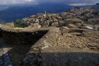PANORAMA DI MISTRETTA  - Mistretta (6187 clic)